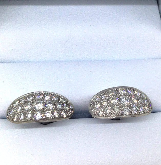unique cuff links
