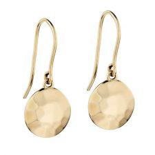 gold earrings jewellery